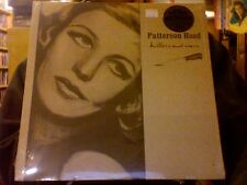 Patterson Hood Killers & Stars LP sealed 180g vinyl + download Drive-By Truckers