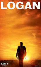 "Logan Movie (11"" x 17"") Movie Collector's Poster Print (T3) - B2G1F"