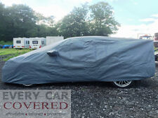 Ford Escort RS Cosworth With Tailgate Spoiler 1992-1996 WeatherPRO Car Cover