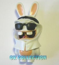 RAYMAN RAVING RABBIDS arabo - personaggio in pvc 6 cm circa (Ubisoft) 40