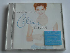 Celine Dion - Falling into You  ( CD Album 2001 ) Used very good