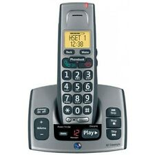 BT FREESTYLE 750 SINGLE DIGITAL CORDLESS TELEPHONE