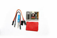 Thunder QQ Super Stabilizer Flight Controller 3 Axis Gyro Multirotor Quadcopter