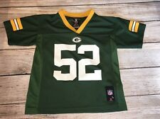 Kids Clay Matthews Jersey Green Bay Packers Team Apparel Youth Large 7