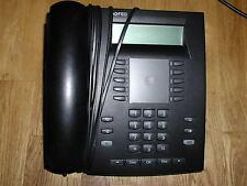 Agfeo Systemtelefon ST30 ST 30 geprüft schwarz
