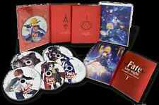 Fate/Stay Night Unlimited Blade Works Box 1 Blu-ray (Import)