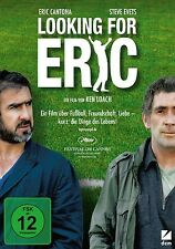 LOOKING FOR ERIC  DVD NEU