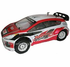 FLASH RALLY XR4 N2 1:10 ON ROAD MOTORE A SCOPPIO GO 18 2 MARCE 4WD RTR VRX