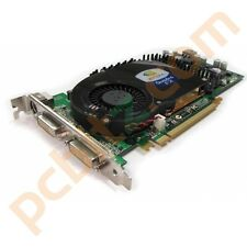 nVidia Quadro FX3450 256MB GDDR3 PCI-E Dual DVI Graphics Card T9099