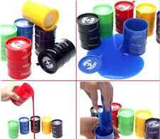 2 PCS Barrel O Slime Goo Silly Joke Putty Gags Kids Toys Party Favors Incentives
