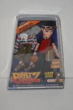 Bratz Boyz KOBY Doll MIB NRFB The Panther