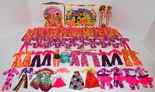 Fits Topper Dawn, Pippa,Triki Miki, Rock Flowers Doll Fashion Clothing,.. Lot #2