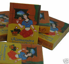 Nepal Erotic Art Kama Sutra Cards