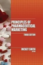 Principles of Pharmaceutical Marketing-ExLibrary
