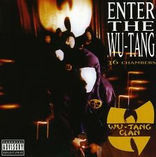 Wu-Tang Clan - Enter the Wu-Tang [New CD] Bonus Track