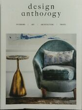 Design Antho/ogy Issue 9 Interiors Art Architecture Travel FREE SHIPPING sb