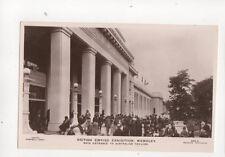 British Empire Exhibition Wembley Australian Pavilion RP Postcard 139b