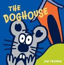 The Doghouse-ExLibrary