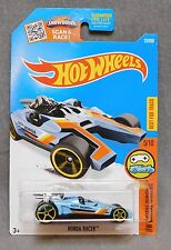 2016 Hot Wheels Car 25/250 Honda Racer - F Case