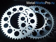 MWP ultralight rear/back sprocket (KTM Dirt bikes)