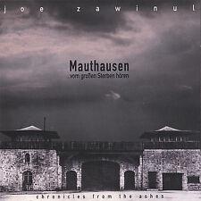JOE ZAWINUL / Mauthausen