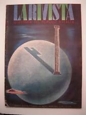 AA.VV., La Rivista Illustrata del Popolo d'Italia. Anno XIII - n. 7 1935