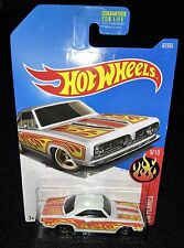 2017  Hot Wheels  '68 Plymouth Barracuda Formula S   Multiples Available