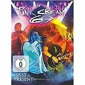 Pink Cream 69 - Past and Present (2009) 2-DVD´s Frontiers,Italy 2.0/5.1 Region-f