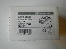 Telemecanique/Schneider LR2 D1307 / Motorschutzrelais /Thermal Overload Relay