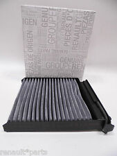 NEW GENUINE RENAULT CLIO MODUS TWINGO WIND CABIN POLLEN FILTER INC INSTRUCTIONS