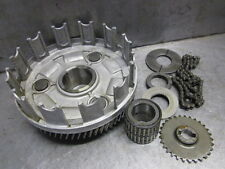 Suzuki 1990 - 1993 VX800 Clutch Outer Basket Hub Shell & Bearing