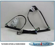 VW Polo 00-02 Passenger Front Electric Window Part no 6N4837401J
