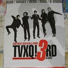 "TOHOSHINKI ""O"" TVXQ! Taiwan Promo Poster (DBSK TVXQ)"