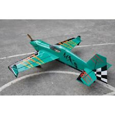 "RC Airplanes MXS-R 64"" 20CC Gasoline Plane Remote Control Airplane ARF 3D Kit"