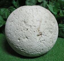 Classical Fairy Zen Garden Concrete Moss Ball Sphere Latex Fiberglass Mold