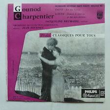 GOUNOD CHARPENTIER  Jacqueline Brumaire Orch Concerts Lamoureux JEAN FOURNET