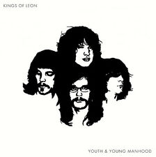 Kings of Leon Youth and Young Manhood Vinyl NEW