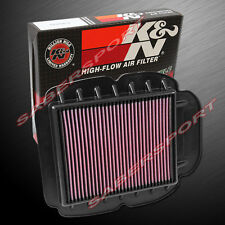 """""""In Stock"""" K&N HY-6510 Hi-Flow Air Filter for 2010-2013 HYOSUNG GT650 GT650R"""