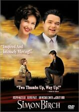 Simon Birch (Ashley Judd, Oliver Platt) Region 1 New DVD
