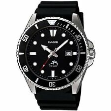 Casio Men's Black Analog Sport Watch