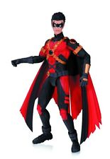 DC COMICS TEEN TITANS RED ROBIN NEW IN PACKAGE  #sjantoys16-42
