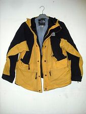 Men's The North Face Yellow Jacket Size: Small