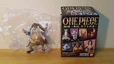 Bandai One Piece Shichibukai Super Modeling Soul BLACKBEARD TEACH Figure NEW