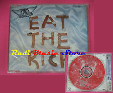 CD singolo Aerosmith Eat The Rich SIGILLATO GED21831 EUROPE 1993 no mc lp(S20)