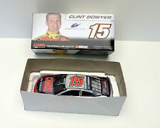 Nascar Clint Bowyer #15 Camry's 1 of 72 Rare  1:24  2013