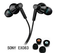 SONY MDR-EX083 In-Ear Buds Stereo Earphones Headphones For iphone MP3 Samsung