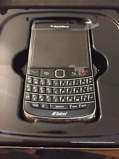 BlackBerry Bold 9700 - Black Unlocked Smartphone International Version