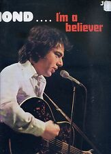 NEIL DIAMOND i'm a believer UK JOY REC EX LP 1967