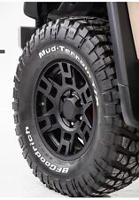 17 Toyota FJ Cruiser 2007-2014  BLACK Wheel Alloy Rim