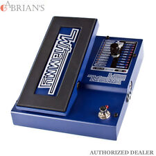 Digitech Bass WHAMMY Pitch Effect Pedal w/ True-Bypass (Used)  Authorized Dealer